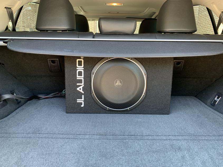 2012 Lexus CT200h Speakers and Subwoofer Upgrade. Premium Sound (10 Speakers)-10.jpg