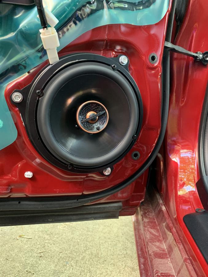 2012 Lexus CT200h Speakers and Subwoofer Upgrade. Premium Sound (10 Speakers)-20.jpg
