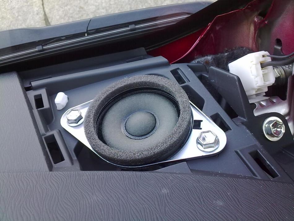 Audio upgrade, questions