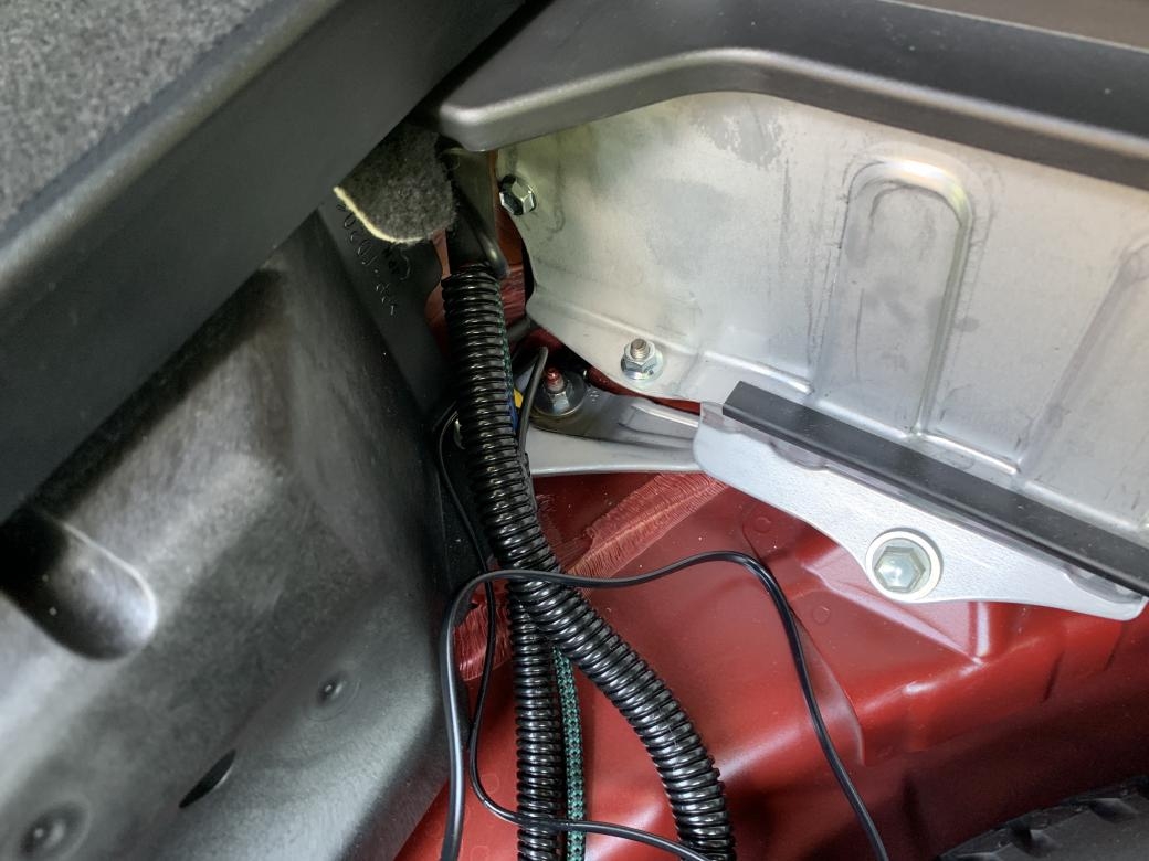 2012 Lexus CT200h Speakers and Subwoofer Upgrade. Premium Sound (10 Speakers)-3.jpg