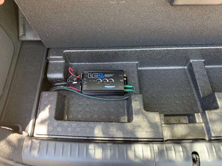 2012 Lexus CT200h Speakers and Subwoofer Upgrade. Premium Sound (10 Speakers)-5.jpg