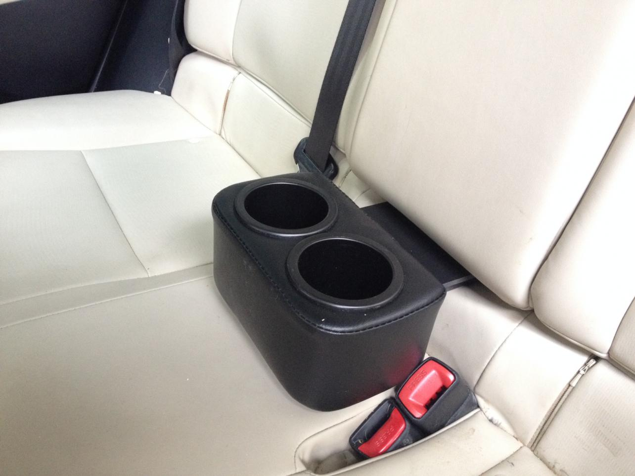 Little One Car Seat