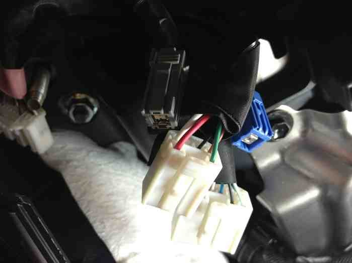 tapping into factory speaker wiring where is easiest rh ct200hforum com Lexus CT 200H Colors Custom Lexus CT 200H