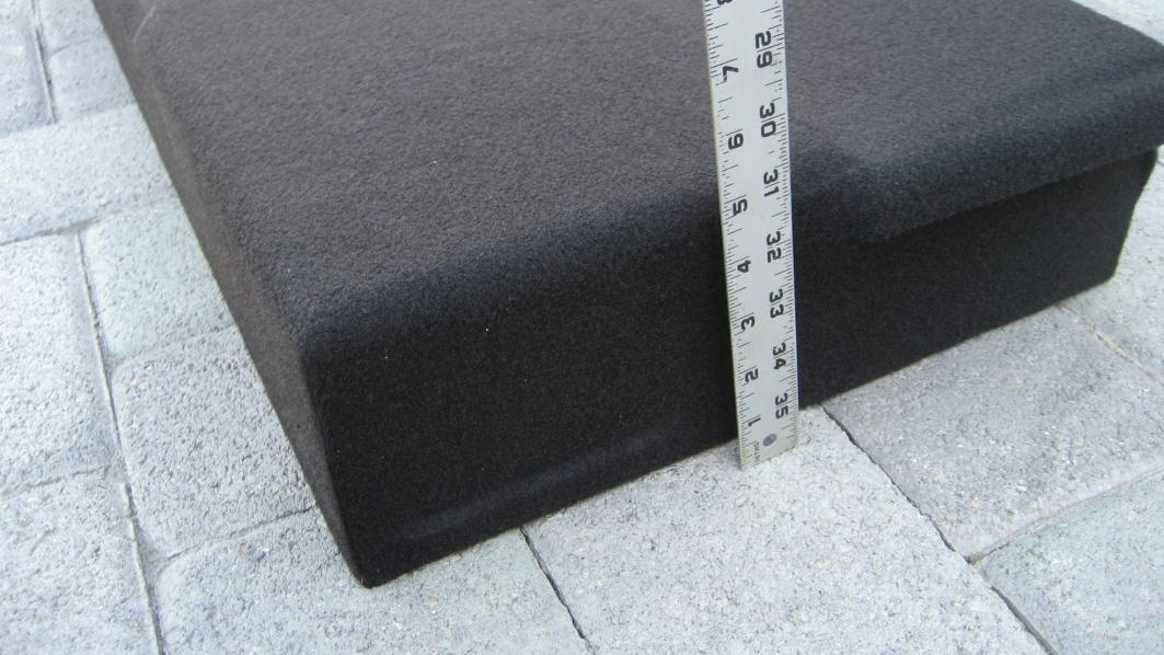 Custom Subwoofer Enclosure to Replace Cargo Tray - HELP?!-img_0014.jpg