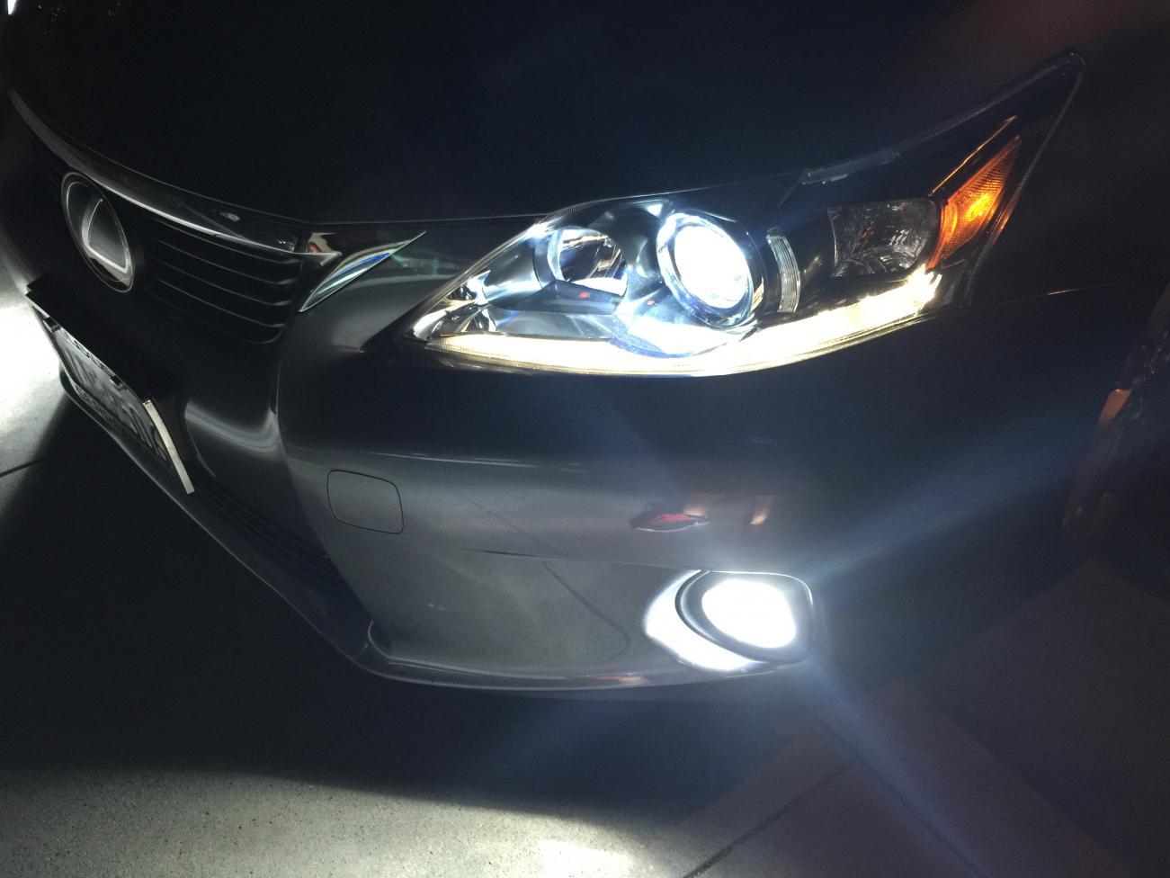 Lexus Is350 Headlight Wiring Diagram Lfa Headlights Led Diagrams Schematics On Gx470