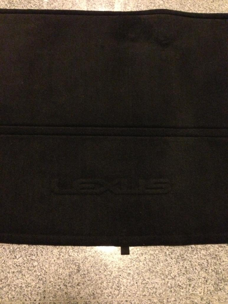FS: folding carpet cargo Mat for CT with sub-img_1212.jpg