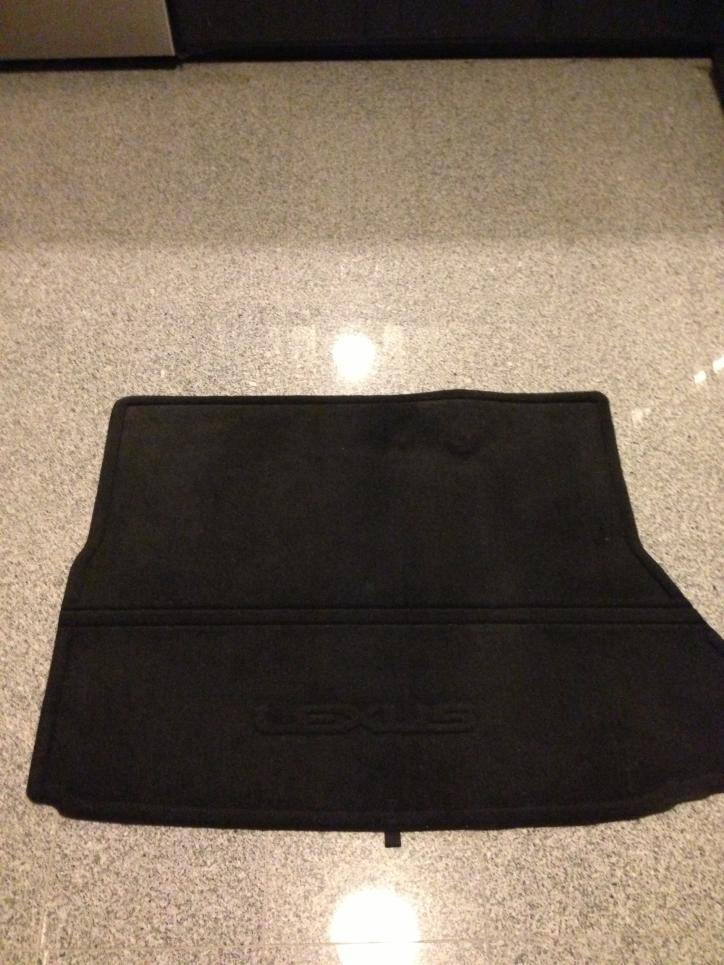 FS: folding carpet cargo Mat for CT with sub-img_1214.jpg
