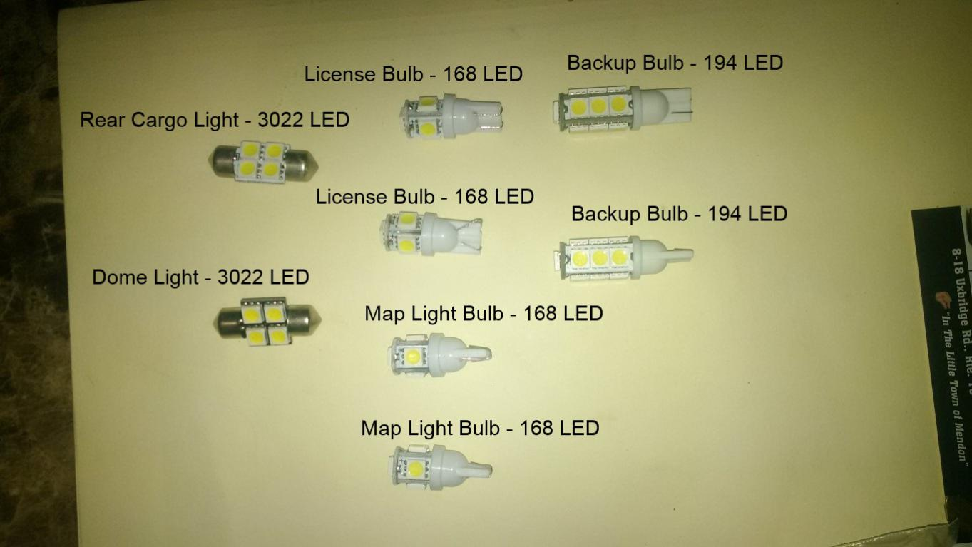 Install Interior LED Lights Img_20140613_202351 ...