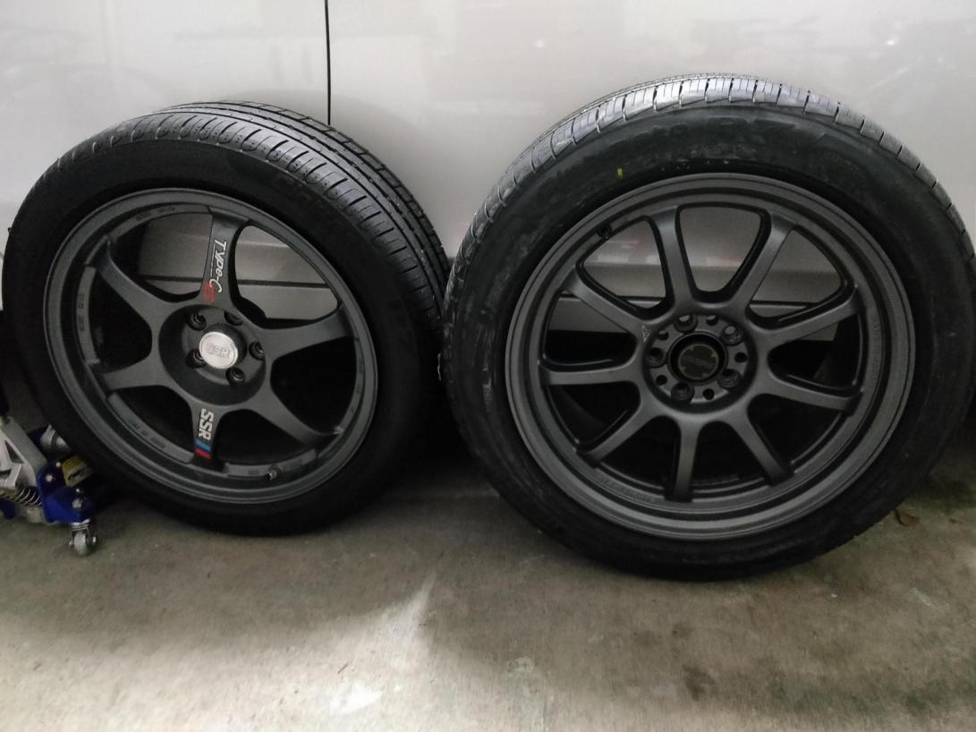 Pictures with 215/ 50 or 55 R17 tires?-img_20190118_200253_1549016665295.jpg