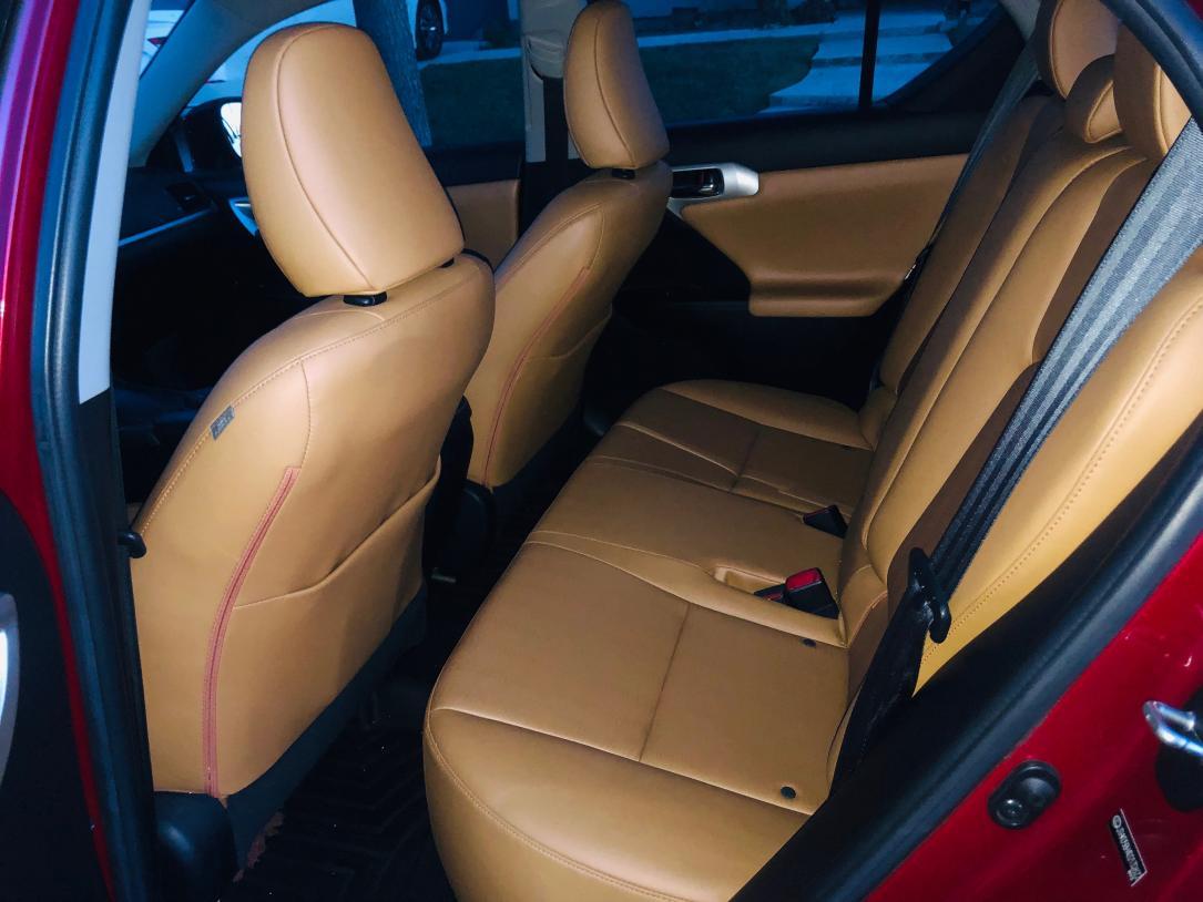 Selling 2013 Lexus CT200H (Visalia, CA; ,000)-rear-interior.jpg