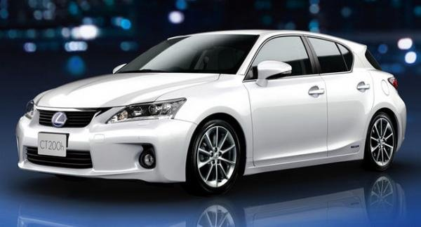 Showcase cover image for emouse510's 2012 Lexus CT