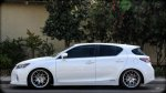 othemomo's 2013 Lexus CT200h